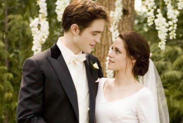 Twilight, la plus belle saga de tous les temps :)