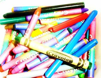 -Tu crois que c'est comme les mines de crayons ? Tu crois que ça s'use quand on s'en sert ? - De quoi ? - Les sentiments ! ( Ensemble c'est tout )