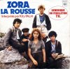 Zora la Rousse !