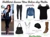 Comment etre habiller comme Nina Dobrev