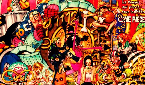 Chapitre 1: Une journée normale sur le Sunny. La nuit Légendaire! (Fiction One Piece)