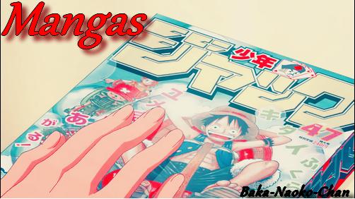 """""""Seul dans notre coeur se trouve la véritable définition du mot manga~"""""""