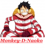 Monkey-D-Naoko, blog star? Fais passer!