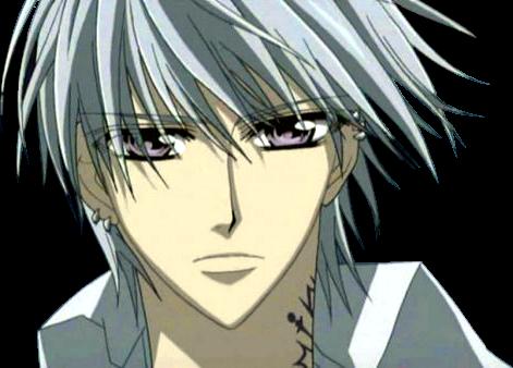Zero (Vampires Knight)