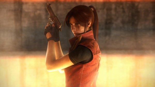 Chapitre 3: Un semblant d'espoir désastreux (Resident Evil)