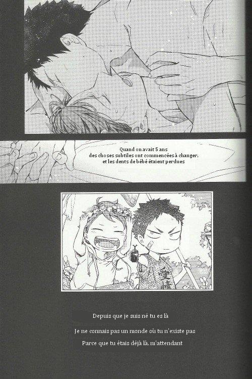 Gunjou no Shashin //Partie 3//