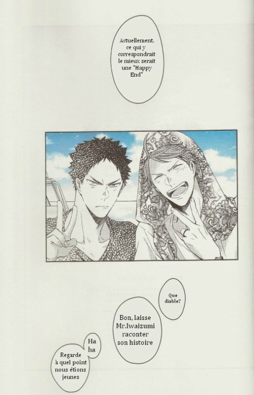 Gunjou no Shashin //Partie 4//
