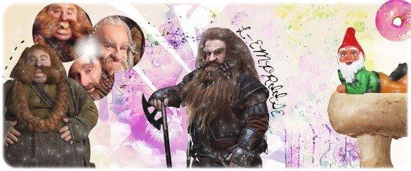 ► Dwarves