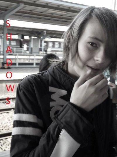 Le deuxième membre : Shin Ichi