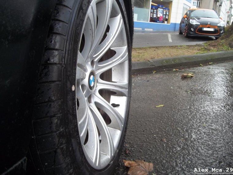 BMW M5 e60(Brest)(29/12/12)