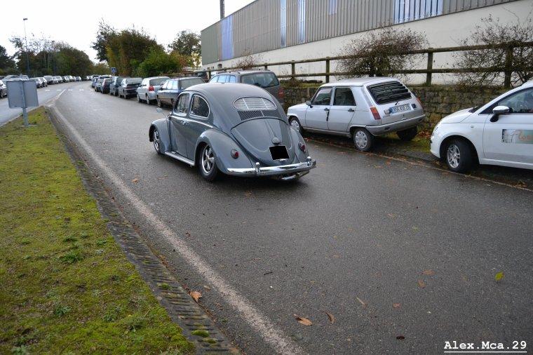 Volkswagen Coccinelle(Plougonven)(04/11/12)