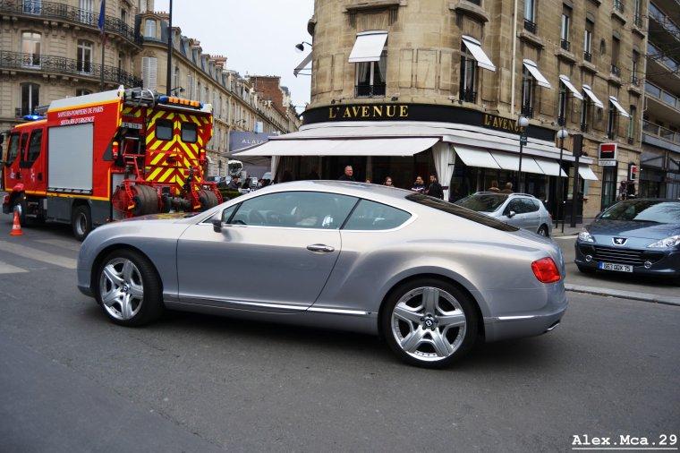 Bentley Continental GT(Paris)(16/03/13)