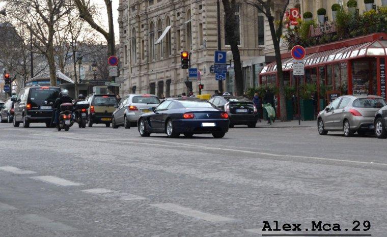 Ferrari 456 GT(Paris)(16/03/13)