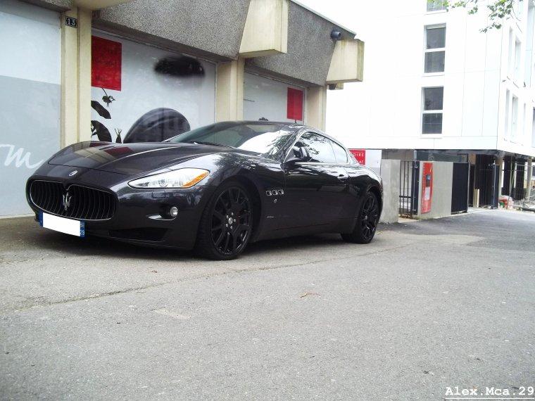 Maserati GranTurismo S(Brest)(../07/12)