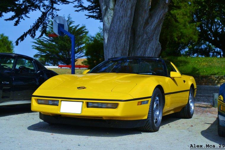 Chevrolet Corvette C4 ZR-1(Carantec)(07/07/13)