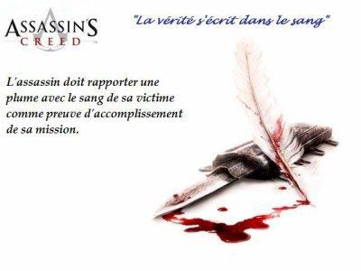 Célèbre Blog de Il-Mentore-02 - La Confrérie des Assassins - Skyrock.com QS26
