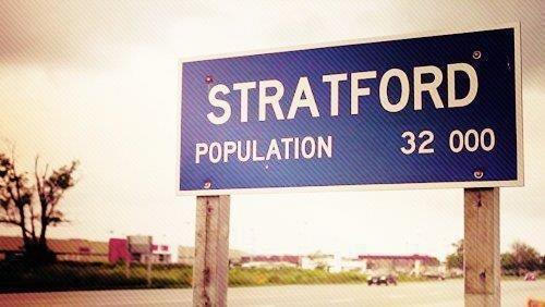 • Qui c'est pourquoi j'aime cette ville?