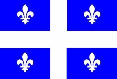 Le Quebec !!!!