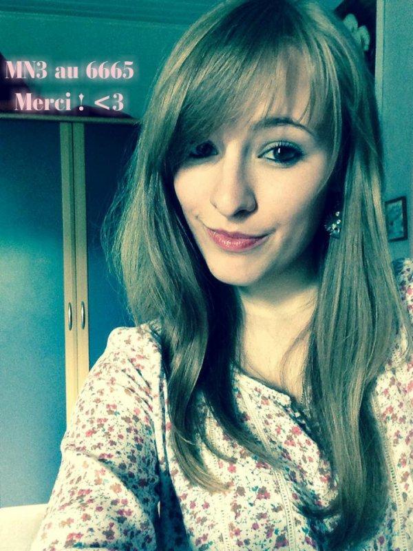 Miss Namur 2015 ! Voter MN3 au 6665