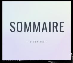 Sommaire Design