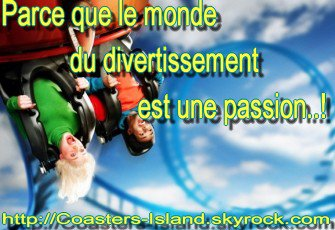 Coasters-Island...