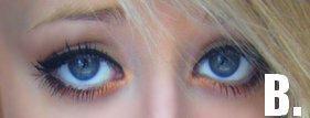 ses dans tes yeux que je trouve la force d 'avancer