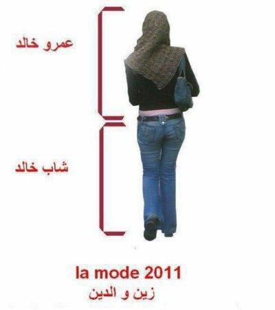 mode 2011