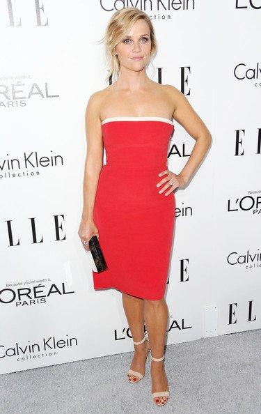 ELLE's Women à Hollywood Celebration