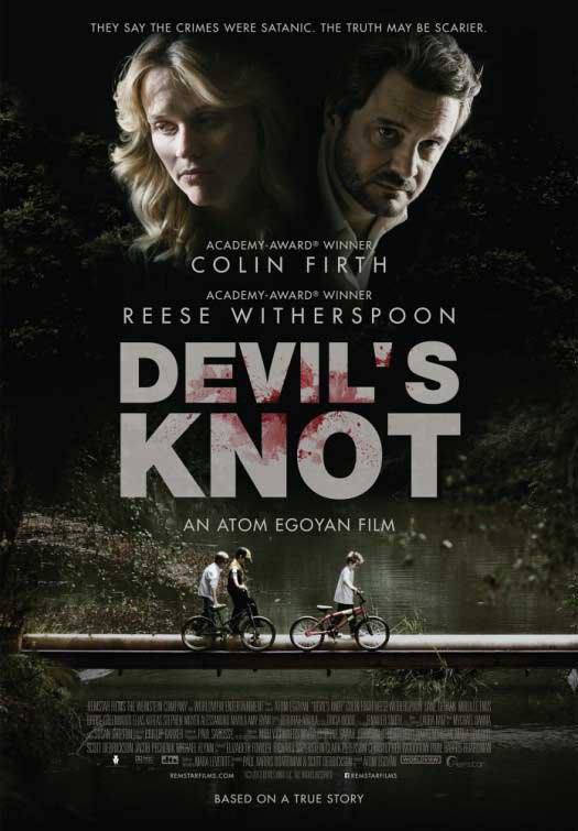 Devil's Knot: bande-annonce avec Colin Firth et Reese Witherspoon