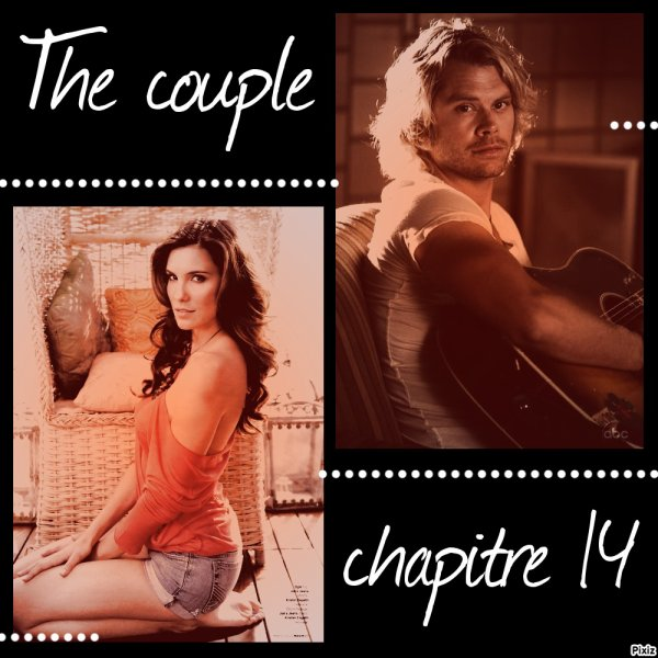 The couple chapitre 14
