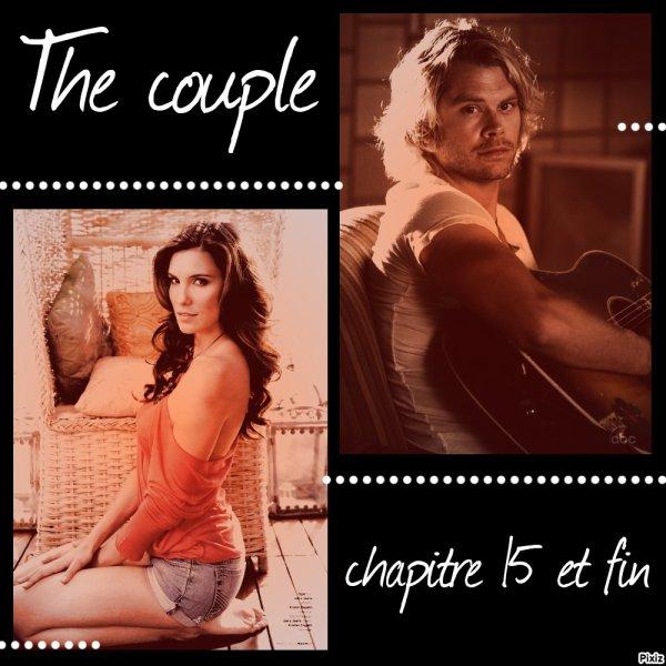 The couple chapitre 15 et fin