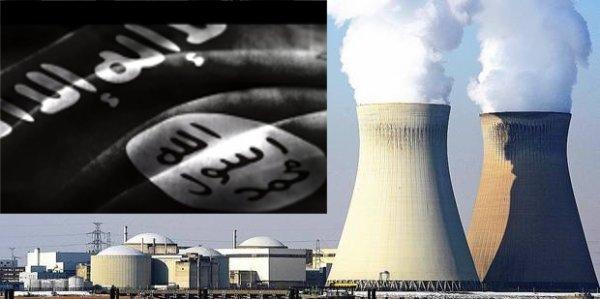 Les kamikazes des attentats de Paris visaient nos centrales nucléaires ?