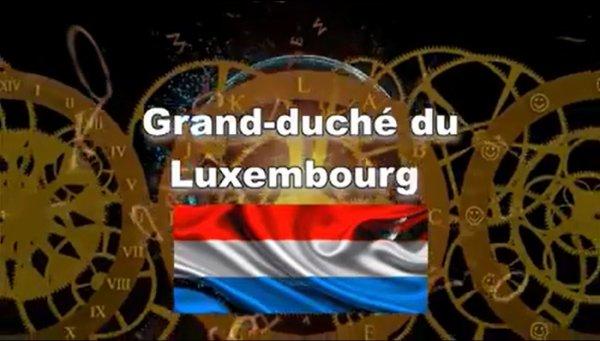 ALERTE INFO – ATTENTAT – Pays : Grand-Duché de Luxembourg