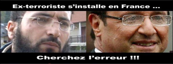 Un ex-terroriste condamné à mort en Algérie s'installe en France …