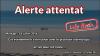 France : Alerte attentat près de Granville