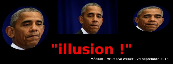 illusion …