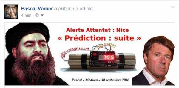 5 projets d'attentats déjoués sur la Côte d'Azur ...