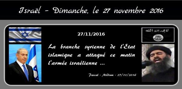 Pascal – Médium – 27/11/2016