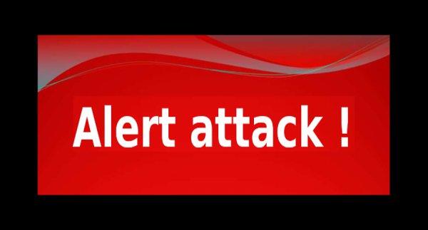 15 décembre 2016 .... Alerte Attentat