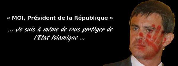MOI, Président de la République ...