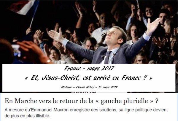 France mars 2017 ...