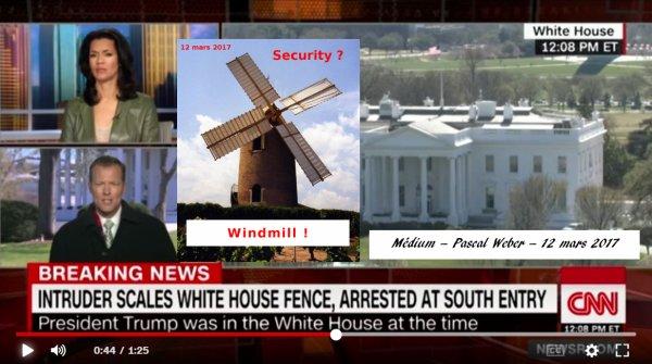USA / Décidément ...