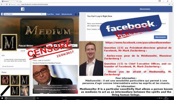 Would you be afraid of Mediumnity, M. Zuckerberg?