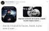Etat de Criminel de Guerre, Daesh, le pire reste à venir …