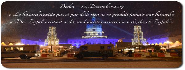 Berlin – 10. Dezember 2017
