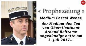 Prophezeiung ...