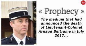 Prophecy ...