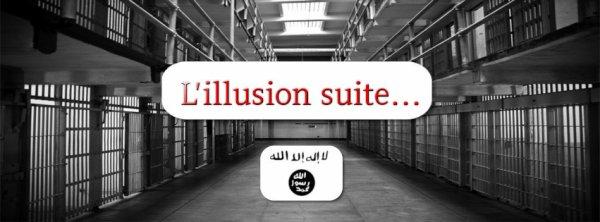 L'illusion suite n°2...