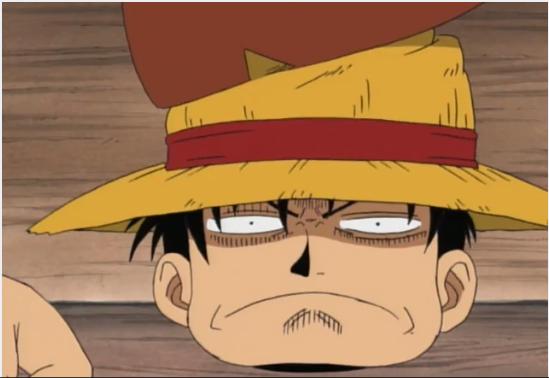 Répliques et expressions de Luffy hilarantes !