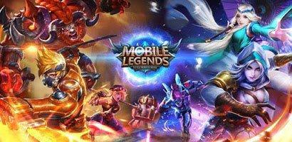 y'en a ki jou a mobile legend ?